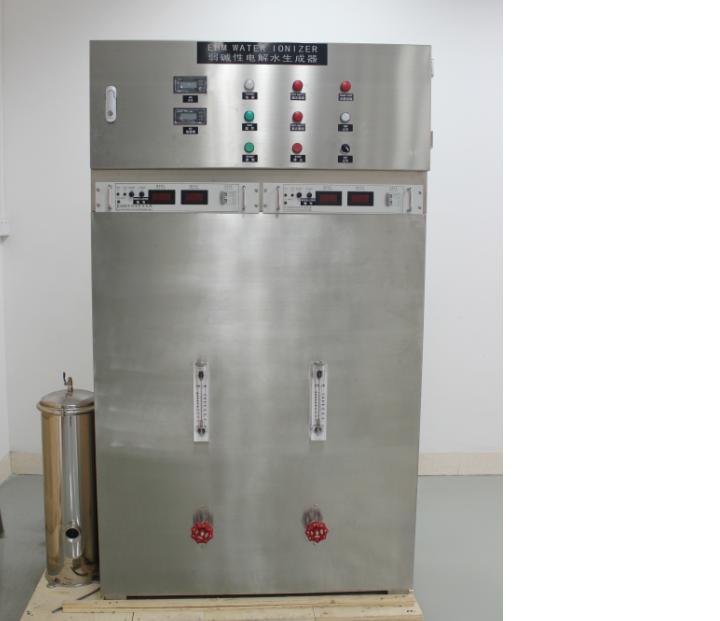 仪健生产工业电解水机 弱/强碱水机 微/强酸水机 可定制