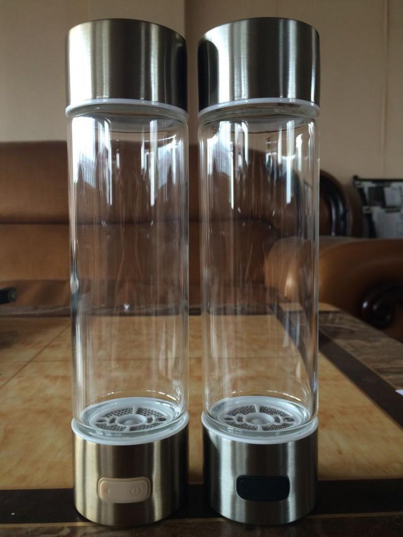 富氢水杯 水素水杯 微电解富氢水机 负电位水生成器