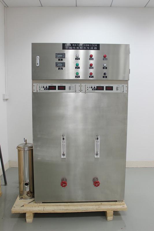 厂家可按需求参数定制工业电解水机 强/弱碱水机 强/微酸水机