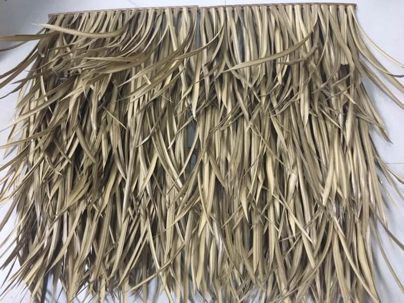 雅泰乐斯纳米合成仿真稻草瓦木屋瓦