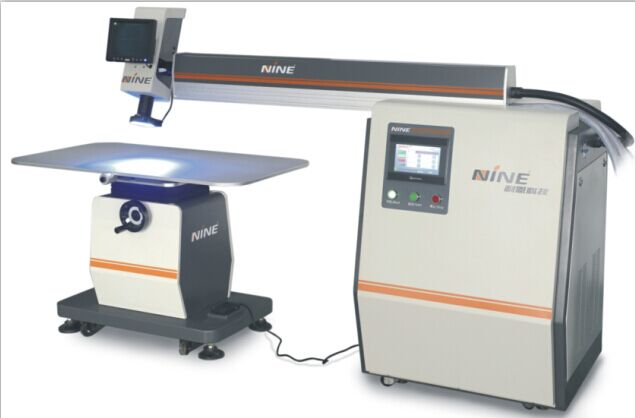 激光切割机、激光打标机、激光焊接机、激光设备