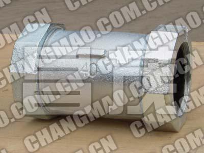巩义B2F型双法兰限位伸缩接头在安装时有什么技术要求-昌茂管道