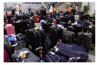 上海申通快递.承接行李包裹.电瓶车快递13651866083