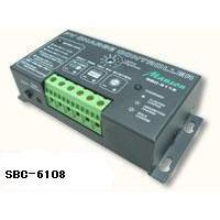 12V太阳能控制充电器
