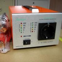 标准正弦波形500W逆变器  MEM-4105/4205