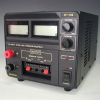 三路输出直流可调电源  EP-613