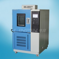 恒温恒湿试验箱溫度高、低温达不到该怎么办?