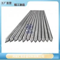 定制锌包钢复合接地极 锌覆钢接地棒防腐型锌包钢接地极