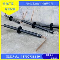 郑州防雷接地引出装置,轨道交通系统接地网与引下线接地连接